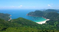 Long Ke Wan Campsite - 2nd Best Campsite in Hong Kong