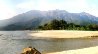 Pui O Beach - 4th Best Camp Site in Hong Kong
