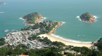 Shek-O-Dragons-Back-Hiking-Beach-Hong Kong