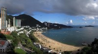 Repulse Bay - 4th Best Beach in Hong Kong